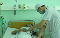 Khánh Hòa: Gia tăng số người mắc sốt xuất huyết thể nặng