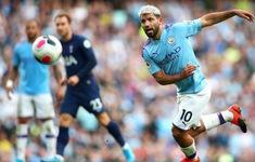 Manchester City 2-2 Tottenham: Kết thúc bất ngờ, chia điểm tiếc nuối!
