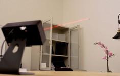 Israel: Hệ thống laser tìm và diệt muỗi