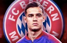 Nếu bán đứt Coutinho cho Bayern, Barcelona chấp nhận chịu lỗ