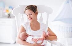 Chiến dịch kêu gọi nuôi con bằng sữa mẹ
