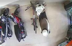Cảnh giác kẻ xấu giả dạng xe ôm công nghệ trộm, cắp tài sản