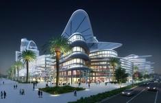 Las Vegas chính thức xây dựng thành phố thông minh đầu tiên trên thế giới