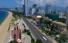 Khách du lịch đến Khánh Hòa tăng mạnh