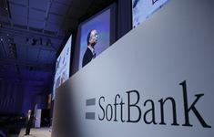 """Softbank có thể """"lội ngược dòng"""" trong báo cáo kinh doanh sắp tới"""