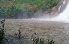 Gia Lai: 3 thanh niên mất tích sau khi tắm thác