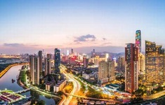 Trung Quốc xây dựng thành phố kiểu mẫu Thâm Quyến