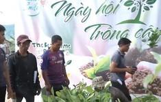 Những người trẻ đi xây ngôi làng hạnh phúc
