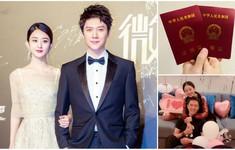 Triệu Lệ Dĩnh - Phùng Thiệu Phong sẽ có một đám cưới đẹp như tranh vẽ