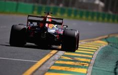 Đua xe F1: Những điều thú vị về hệ thống DRS