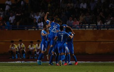 TRỰC TIẾP AFC Cup 2019, CLB Hà Nội 0-1 Altyn Asyr: Murat Yakshiyev mở tỉ số trận đấu