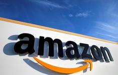 Amazon tăng phí đối với những người bán hàng tại Pháp