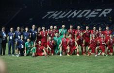 Danh sách sơ bộ ĐT Việt Nam dự vòng loại World Cup 2022