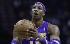 Dwight Howard tiến gần tới việc trở lại thi đấu cho Los Angeles Lakers