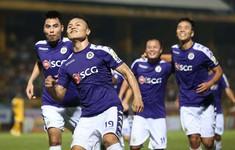 TRỰC TIẾP CLB Hà Nội - Altyn Asyr (Lượt đi Bán kết liên khu vực AFC Cup 2019)