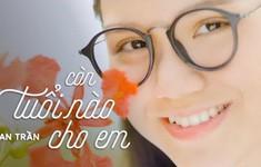 Ở tuổi 14, con gái nghệ sĩ Trần Mạnh Tuấn làm MV đầu tay
