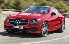 """Mercedes-Benz """"lặng lẽ"""" giám sát các tài xế và rò rỉ thông tin cho bên thứ 3"""