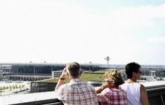 Đức bảo vệ sân bay trước thiết bị bay không người lái