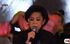 Giao Linh, Ngọc Sơn hát đong đầy cảm xúc trong đêm nhạc Vu Lan