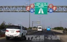 Dừng thu phí, cao tốc TP.HCM - Trung Lương trong tình trạng đe dọa mất an toàn, xuống cấp