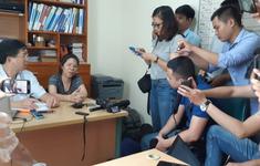 Vụ học sinh trường Gateway tử vong: Bà Nguyễn Bích Quy hé lộ nhiều tình tiết mới