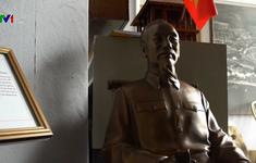 Dấu chân Chủ tịch Hồ Chí Minh tại Anh