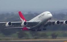 Qantas thử nghiệm chuyến bay thẳng dài nhất thế giới để đánh giá khả năng chịu đựng của cơ thể người