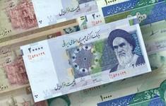 Iran xóa bỏ bốn số 0 trên đơn vị tiền tệ