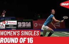 Giải cầu lông VĐTG 2019: Vũ Thị Trang so tài với tay vợt hạng 32 thế giới (16h00, trực tiếp trên VTV6)
