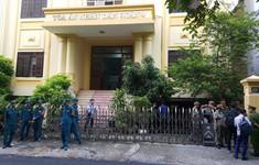 Tiếp tục xét xử bị cáo Nguyễn Hữu Linh dâm ô trẻ em