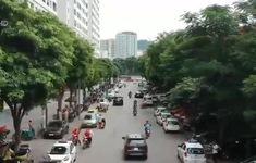 Bất cập quy hoạch các bãi xe tại Hà Nội