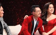 """Thu Trang, Tiến Luật """"rủ"""" Lâm Vỹ Dạ, Anh Đức về Phú Quốc diễn show Tiếu Nhạc Hội 1"""