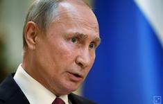 Tổng thống Nga lên tiếng về vụ thử vũ khí làm 5 người thiệt mạng