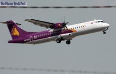 Cambodia Angkor Air sắp mở đường bay thẳng Phnom Penh - Đà Nẵng