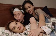 """VTV Awards 2019: Top 5 diễn viên nữ ấn tượng -  3 chị em """"Về nhà đi con"""" góp mặt đủ"""