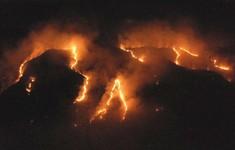 Brazil triển khai quân đội chữa cháy rừng Amazon