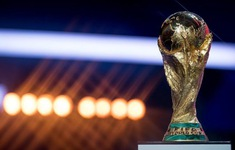 VTVcab trực tiếp 5 trận của ĐT Việt Nam tại vòng loại World Cup 2022