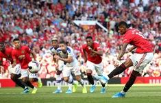 """Không chỉ Rashford, 2 """"tội đồ"""" khác của Man Utd cũng bị chửi tơi bời sau trận thua lịch sử"""