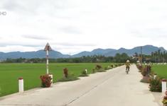 Nghĩa Hành trở thành huyện đầu tiên của Quảng Ngãi về đích nông thôn mới