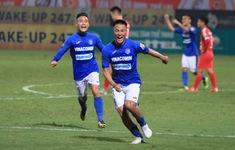 Lịch thi đấu và Trực tiếp vòng 22 V.League 2019, ngày 24/8: Cạnh tranh tại nhóm cuối bảng