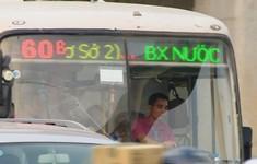 Từ 1/9, Hà Nội miễn phí đi xe bus cho người thuộc diện ưu tiên