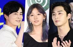 Jo Jung Suk dẫn đầu BXH giá trị thương hiệu tháng 8