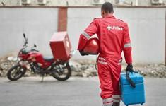 Ứng dụng vận chuyển máu cho bệnh nhân ở Nigeria