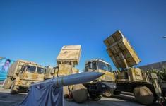 Iran thử thành công một loại tên lửa mới