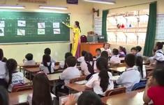 """Giáo viên """"rà"""" thông tin lạc hậu để bổ sung, cập nhật khi dạy học"""