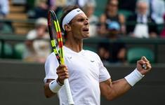 """""""Chạy đà"""" như mơ, Nadal đã sẵn sàng cho Mỹ mở rộng 2019"""