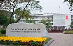 3 trường đại học Việt Nam lọt TOP trường tốt nhất các nền kinh tế mới nổi