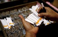 Indonesia nỗ lực giảm tỷ lệ người hút thuốc