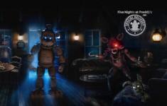 """Five Nights at Freddy's AR: Special Delivery - """"Khóc thét"""" với game kinh dị thực tế tăng cường"""