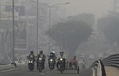 Khói mù dày đặc ở Indonesia khiến máy bay của Lion Air phải chuyển hướng
